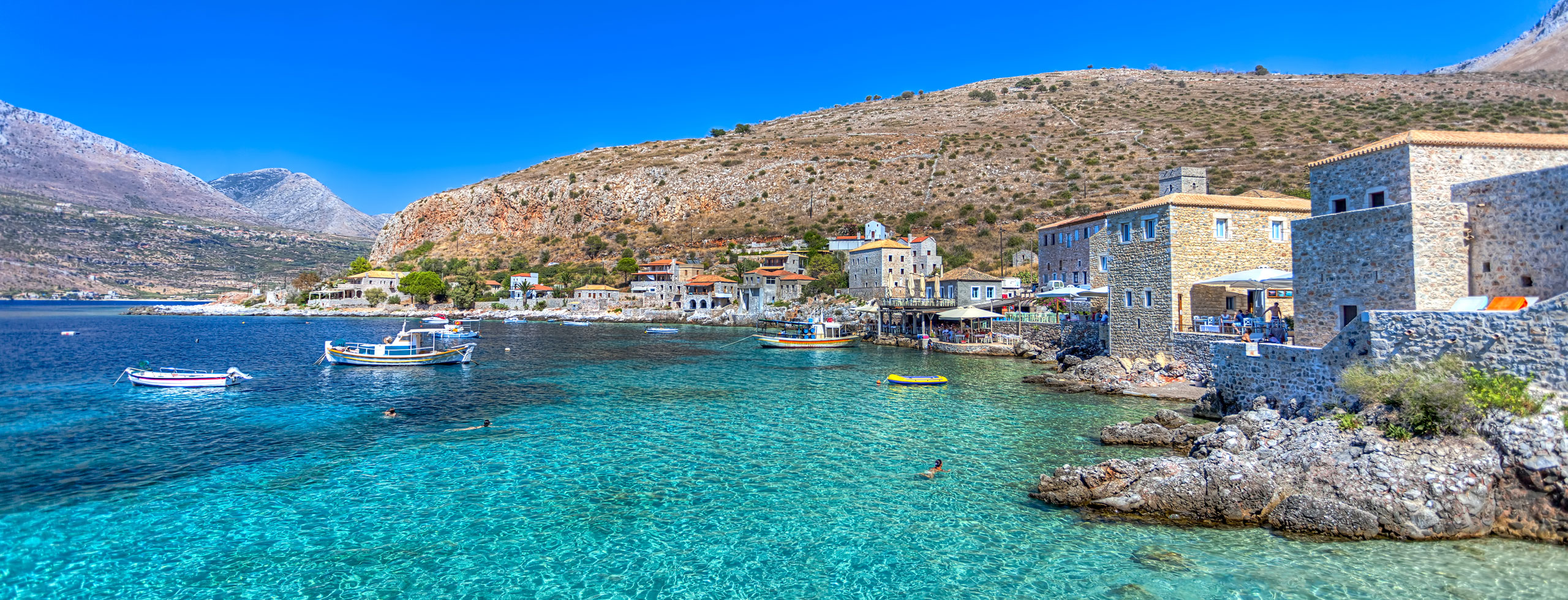 Greek Island Hopping Tour Trips, Greek Islands Vacation ...