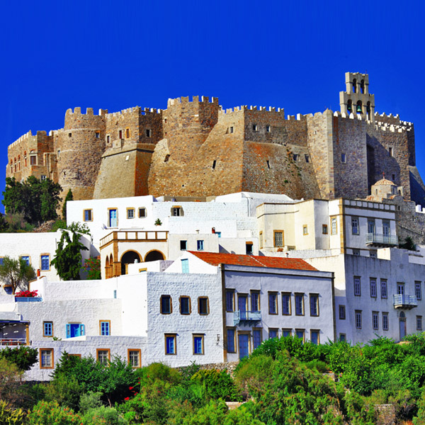 Patmos Hotels